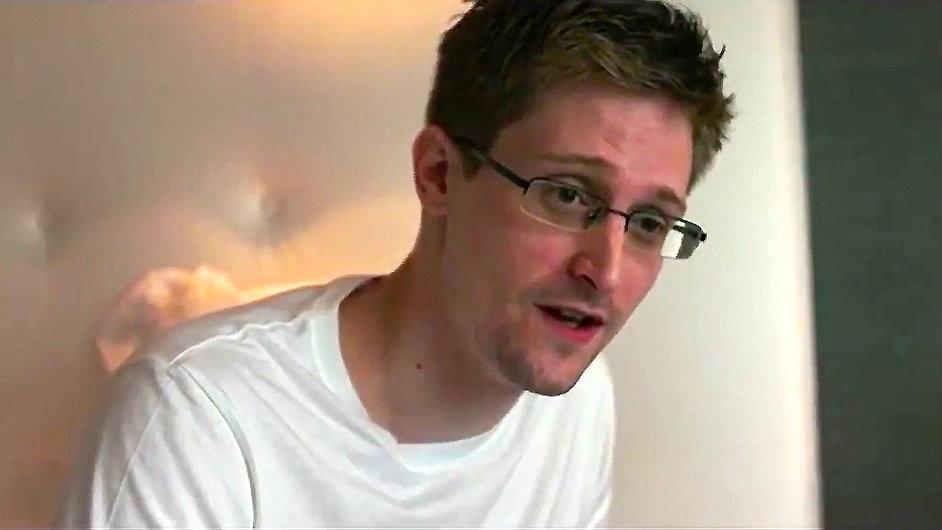 Film o Snowdenovi zatím nemá českého distributora.