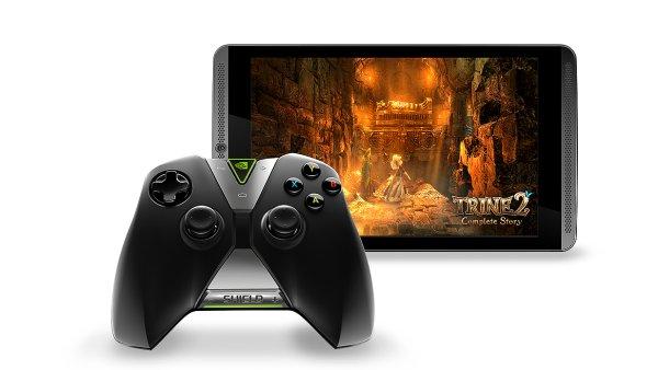 Shield Tablet u� m� Lollipop a i v �esku nab�z� online hran� PC titul�