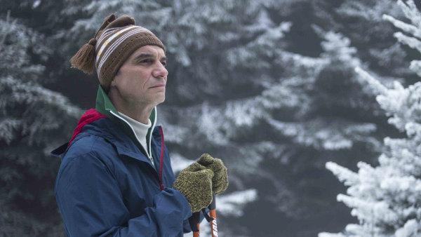 Králem vánočních kampaní mobilních operátorů je Ivan Trojan ve službách T-Mobile.