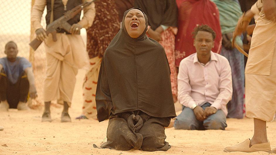 Film Timbuktu byl dvakrát promítnut i na festivalu v Karlových Varech.