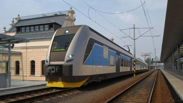 Vlaky od Škody Transportation potřebují opravy.