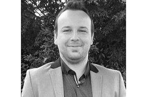 Petr Dufek, country manažer pro Česko a Slovensko sázkové kanceláře Unibet
