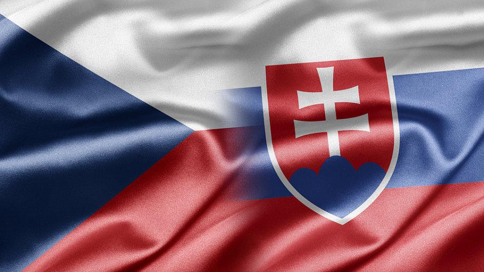 Hodina práce průměrného Slováka stojí o 30 eurocentů více než v případě Čecha (ilustrační foto).