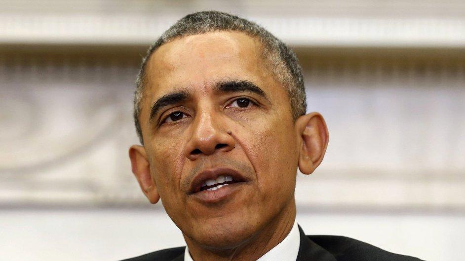 Barack Obama, prezident Spojených států amerických