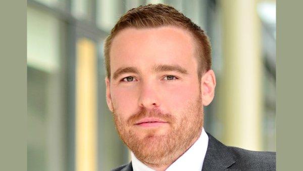 Michal Navr�til, �editel odd�len� Asset a Property Managementu ve spole�nosti P3