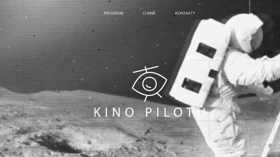 Zkušební provoz kina Pilotů začal v pátek.
