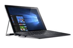 """Test: Acer Switch Alpha 12 """"Pro"""" má za malý příplatek lepší klávesnici i dotykové pero"""