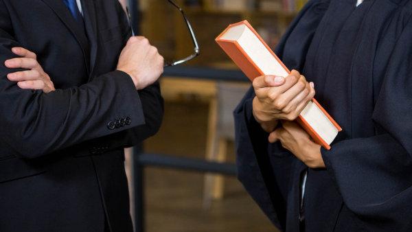 Advokát by se měl aktivně zajímat o podnikání klienta - ilustrační foto