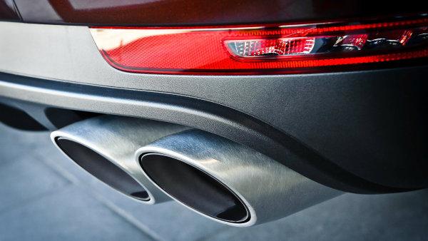 Emise nových automobilů se měří již od 70. let.