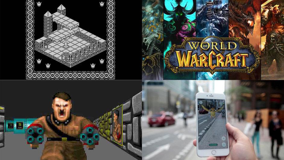 World of Warcraft seznamka