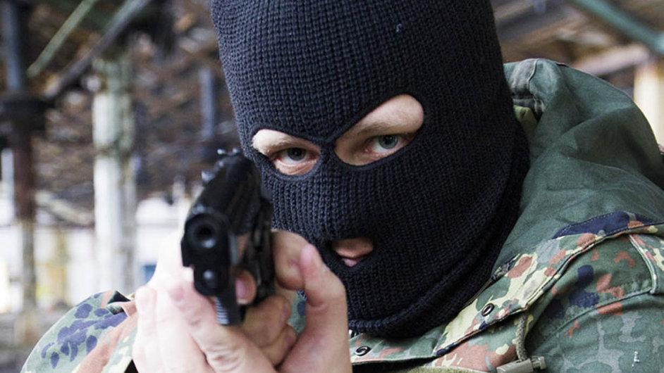 Národní domobrana:Domobranci chtějí střežit Českou republiku - Ilustrační foto.
