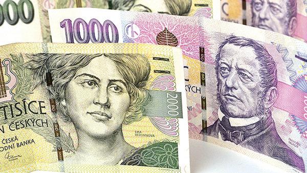 Největší dánská banka Danske Bank řeší skandál s praním špinavých peněz z Ruska. (ilustrační foto)