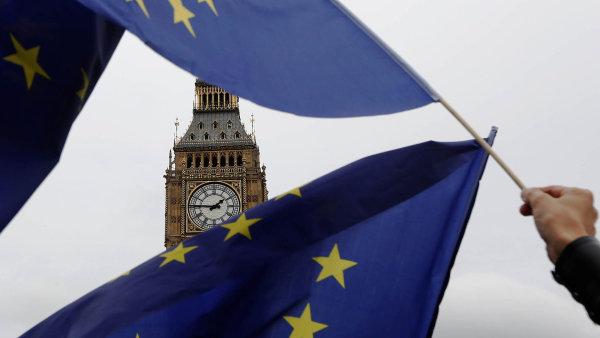 Největší obavou pro firmy je podle průzkumu v současnosti nejistota spojená s brexitem.