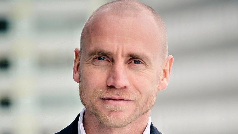 Pavel Zaal, obchodní ředitel společnosti ANECT