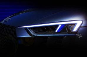 Xenony už nejsou v kurzu. Diody a laser mění světlomety v autech a dělají je chytřejšími
