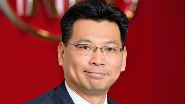 Jong Kook LEE, prezident společnosti KIA MOTORS CZECH