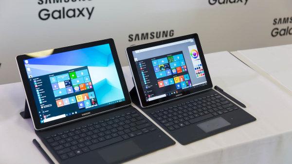 Samsung Galaxy Tablety 16