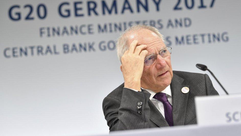 G20, Německo