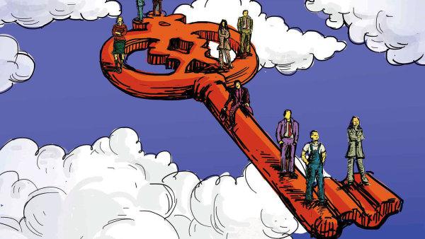 Jak si udržet klíčové zaměstnance? (ilustrace)