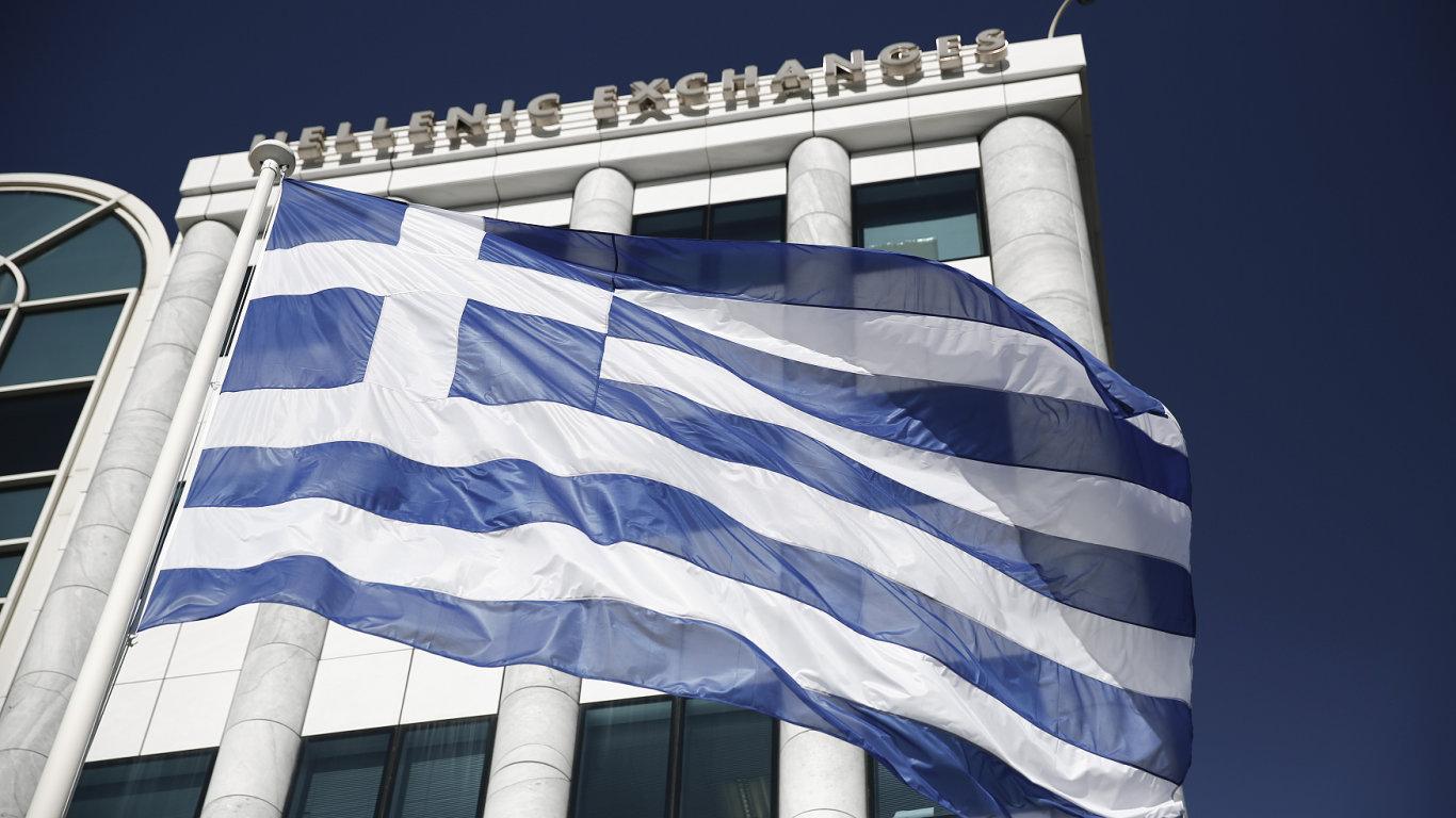 Burza, Athény, Atény, Řecko