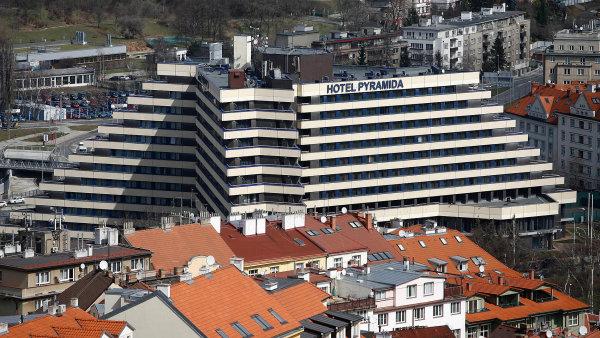 Skupina Cimex, jíž patří i hotelová síť Orea, se stala terčem podvodníka.
