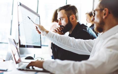 Základem úspěšného podnikání je i připravenost na kyberhrozby