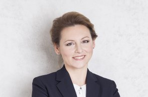 Lenka Čapková, ředitelka Fashion Areny