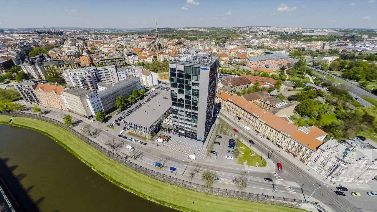 Business Center Bohemia