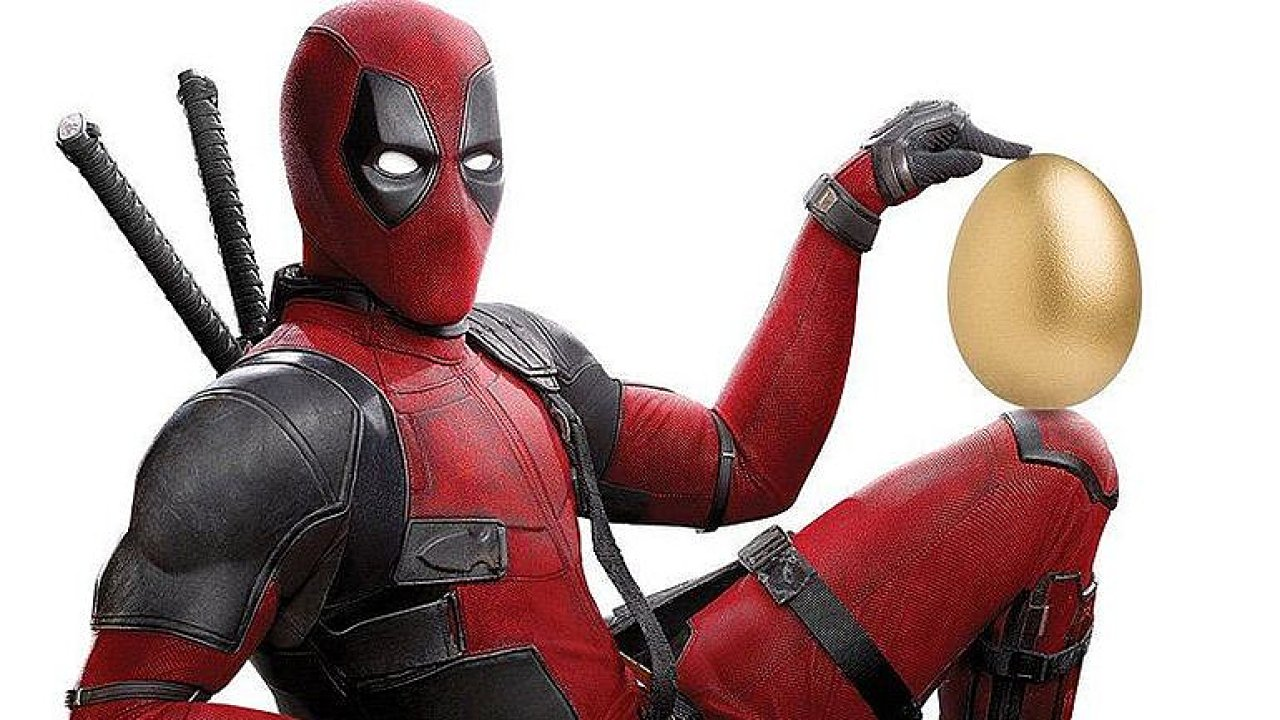Film Deadpool 2 je jízda. Berte ji vážněji a bude ještě lepší.