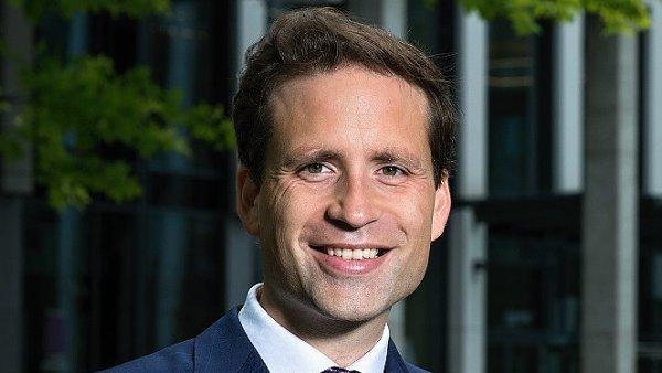 Lukáš Kovanda, hlavní ekonom CZECH FUND ze skupiny DRFG