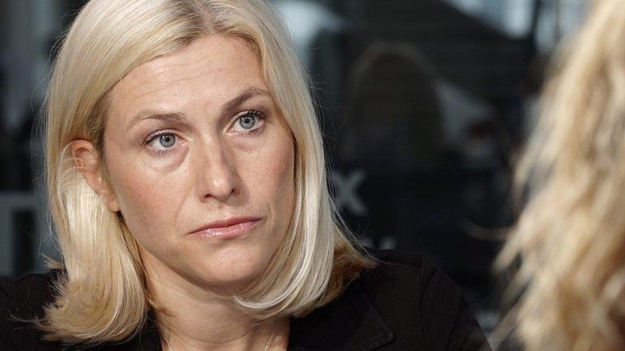 Engelová: Tvrdit, že syrští sirotci neexistují, je absolutní blbost. Je komu pomáhat.