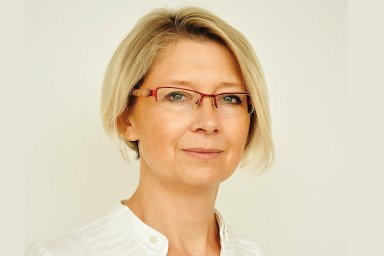 Jana Blažková, Marketing Manager Raiffeisen - Leasing