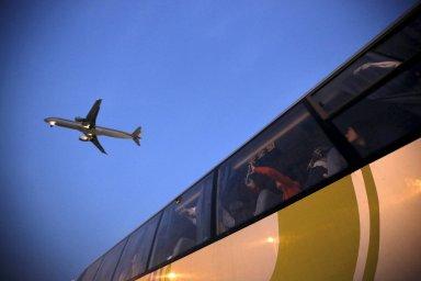 Islandská nízkonákladová letecká společnost Wow Air oznámila, že končí. Ilustrační foto.