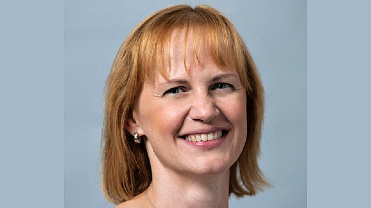 Vladimíra Chlandová, ředitelka právního oddělení T-Mobile a Slovak Telekom