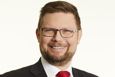 Tomáš Procházka, advokátní kancelář Eversheds Sutherland