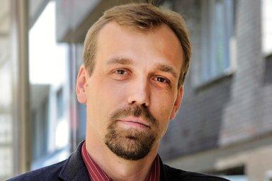 Petr Kopáček, Public Affairs Manager společnosti Danone