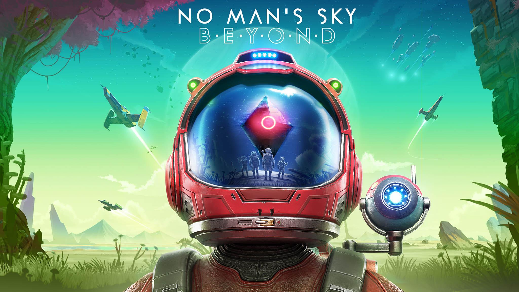 Poslední update hry No Man'sSky, který vyšel tento týden, přidává možnost projít si celou hrou vevirtuální realitě naPC iPlayStation 4.