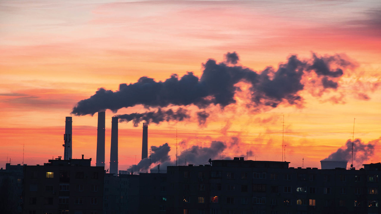 Doba uhelná se vČesku povíce než dvou stech letech možná pomalu blíží kekonci.