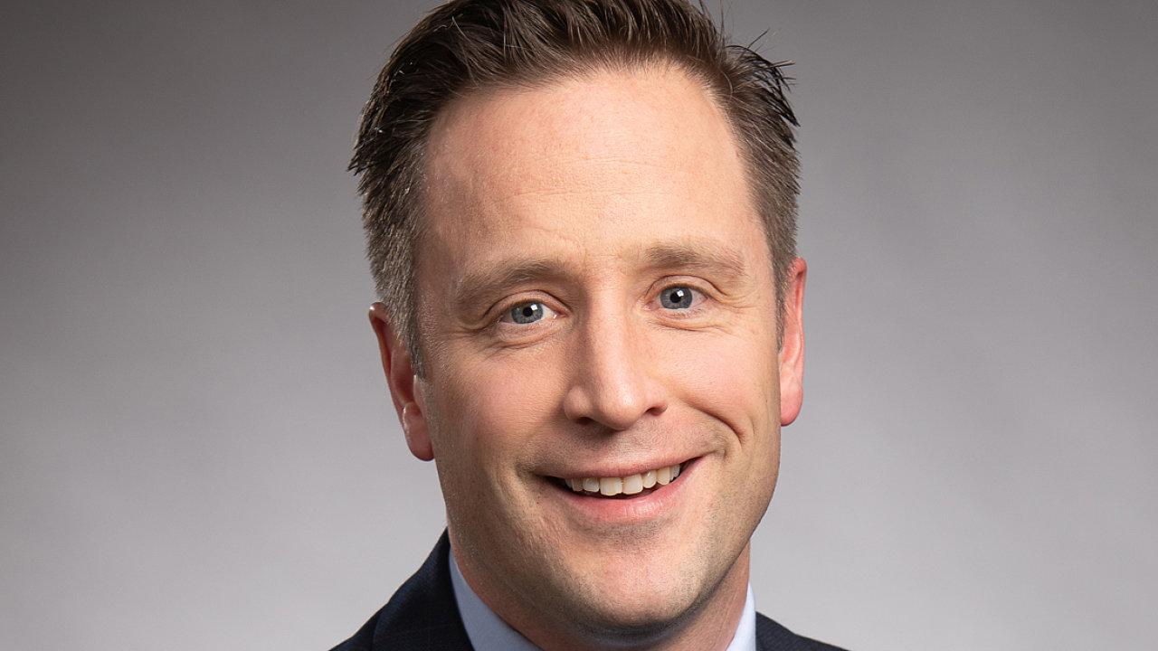 Bert Hesselink, ředitel obchodního rozvoje CTP