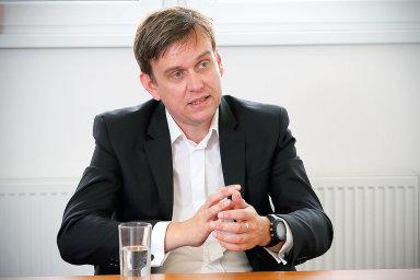 """""""Transakce ještě nebyla dokončena vzhledem k celé řadě problémů technického rázu, ale její uzavření čekáme v krátké době,"""" uvedl Michal Půr."""
