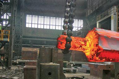 Tradici pomáhá zachránit moderní výrobní systém