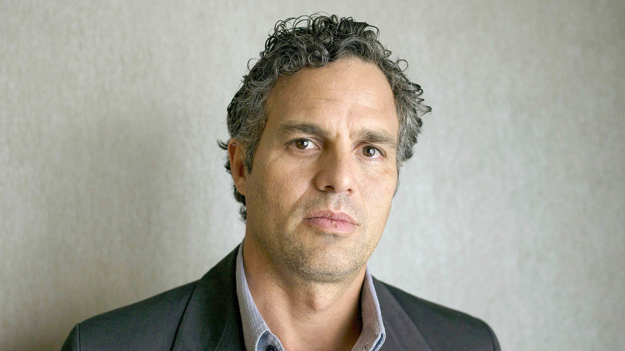 Herec Mark Ruffalo