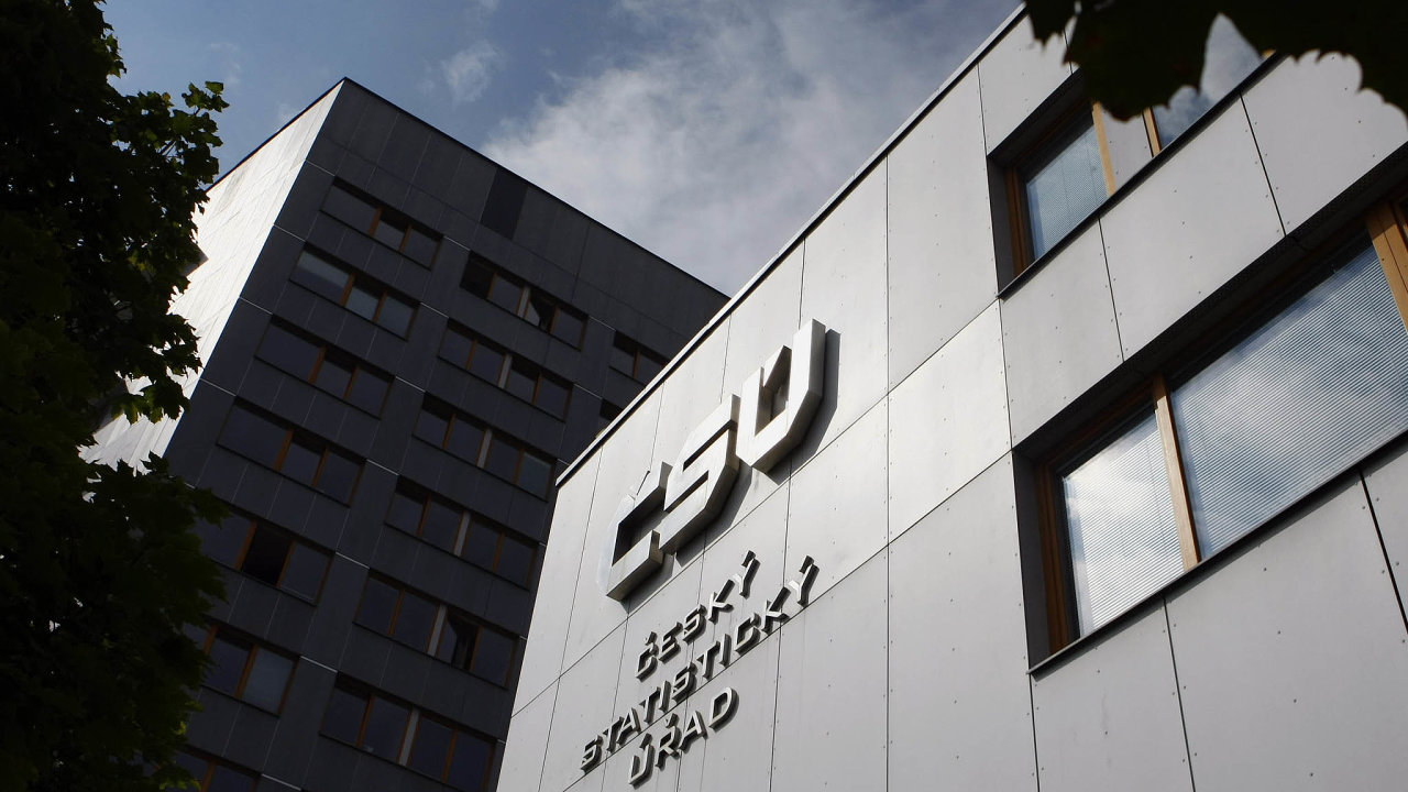 Ústředí vPraze: Český statistický úřad sídlí vpražských Strašnicích, vkrajích působí jeho regionální pracoviště.