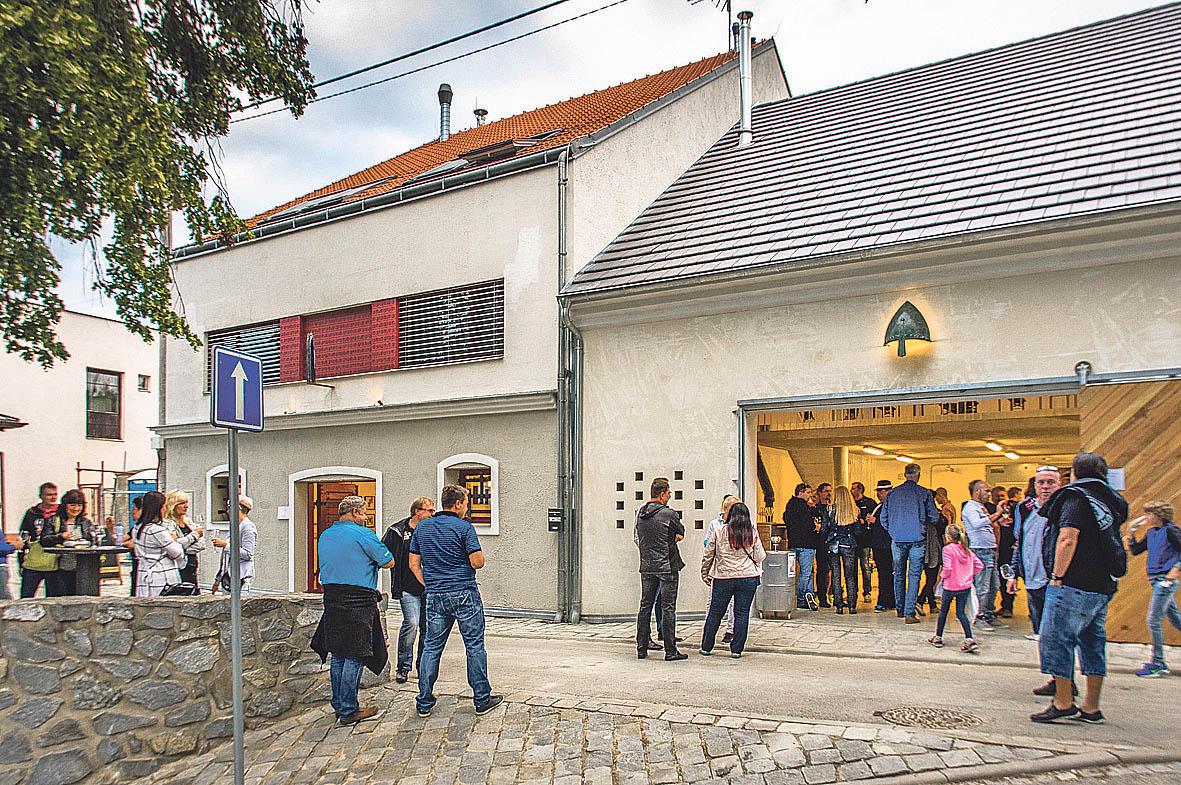 Vinařství Václav v Hustopečích