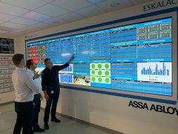 Digitální zeď pomůže s vizualizací všech důležitých procesů ve firmě