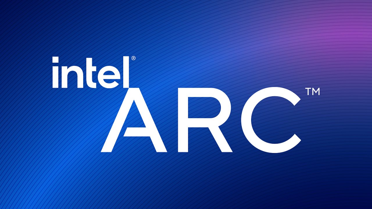 Intel má velké plány, ale design svých grafických karet zatím tají, zatím ukázal pouze logo