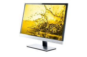 AOC MyPlay i2757Fm: Nejlevnější velký monitor s IPS panelem se povedl a vypadá skvěle