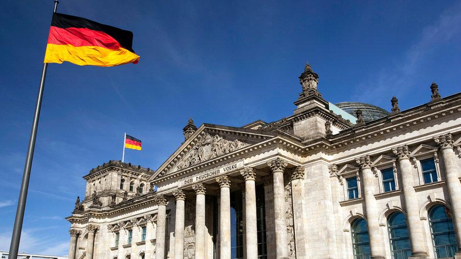 Německo - Ilustrační foto.