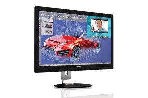 """TEST: """"LCD monitor s web kamerou"""" od Philipsu míří na náročné kancelářské uživatele"""