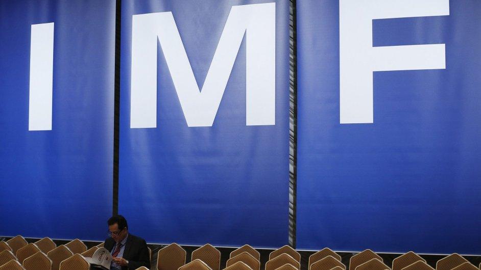 Prognóza Mezinárodního měnového fondu avizuje růst české ekonomiky.